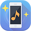 AnyMP4 iPhone Ringtone Maker Icon