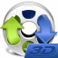 4Media 2D to 3D Video Converter Icon