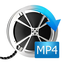 Bigasoft MP4 Converter Icon
