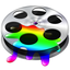 iOrgSoft Video Editor for Mac
