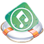 Amacsoft iTunes Backup Extractor for Mac Icon