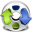 4Media MP4 Converter for Mac Icon