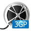 Bigasoft 3GP Converter for Mac