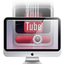 Wondershare AllMyTube for Mac Icon