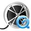 Bigasoft QuickTime Converter for Mac Icon
