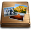 SnowFox Photo Collage Maker for Mac Icon