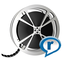 Bigasoft RealPlayer Converter Icon