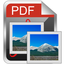 iFunia PDF Image Extract for Mac