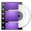 WonderFox DVD Ripper Pro Icon